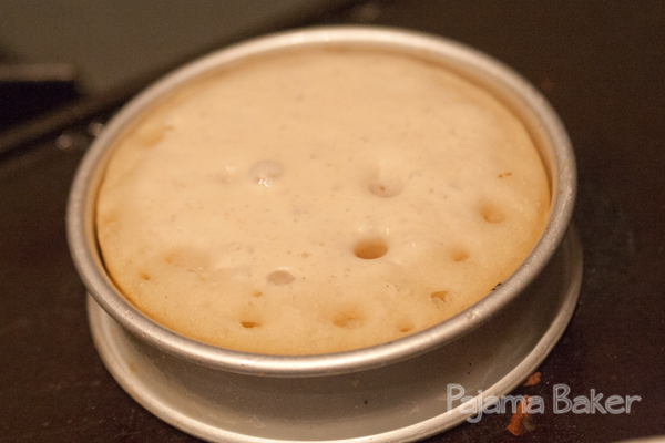 Crumpets | pajamabaker.com